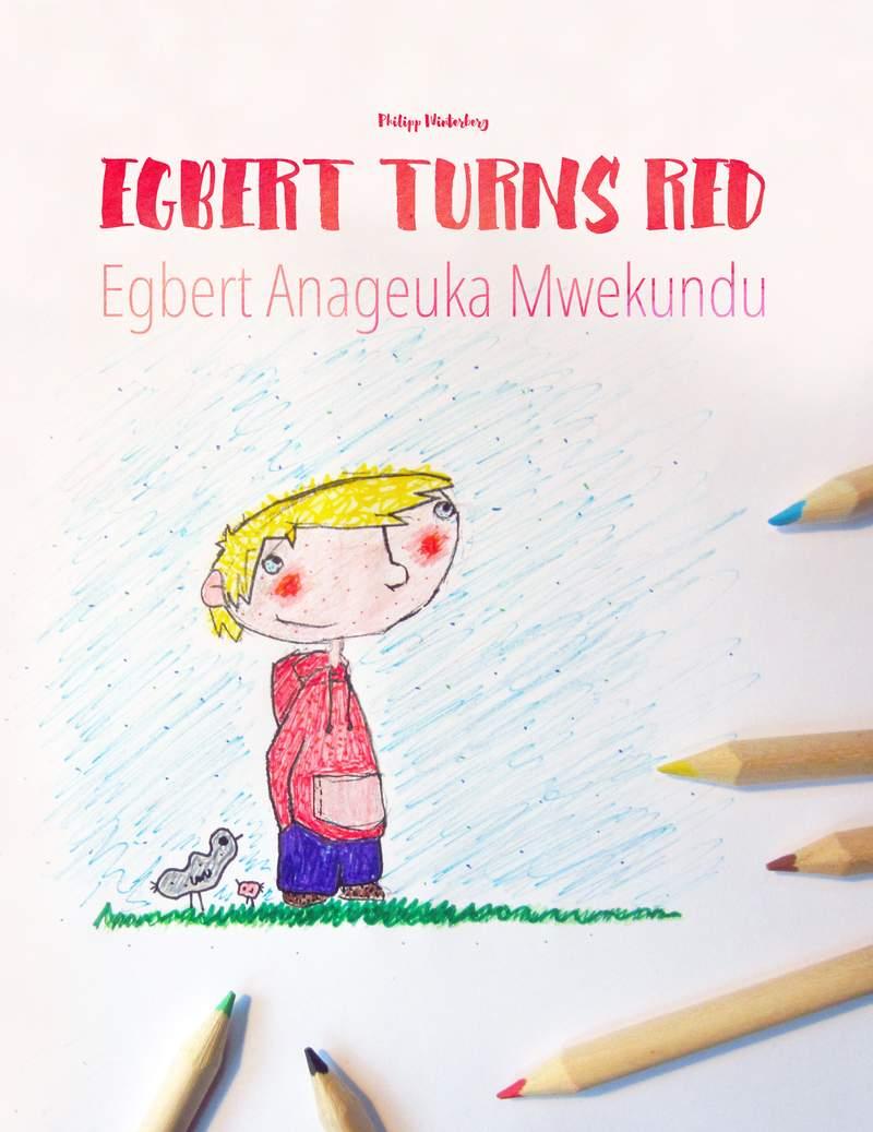 Egbert Anageuka Mwekundu