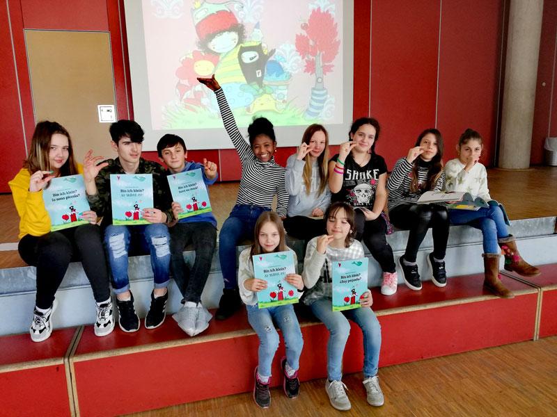 كتاب أطفال عالمي لكل دولة على هذا الكوكب